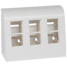 LEG 031749 ZÁSUVKOVÝ BOX 3X4 MOD MOSAIC