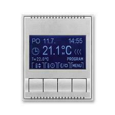 ABB 3292E-A10301 08 Time Termostat univerzální programovatelný (ovládací jednotka)