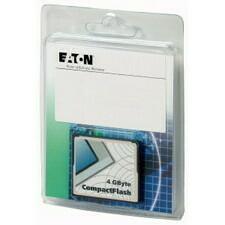 EATON 140368 OS-FLASH-A1-C Bootovatelná Compact Flash paměťová karta s OS bez licence