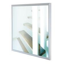437126 ECOSUN 300 G-Mirror Skleněný panel 300 W (zrcadlo), stropní i nástěnná instalace (30 ks/pal)