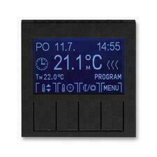 ABB 3292H-A10301 63 Levit Termostat univerzální programovatelný (ovládací jednotka)