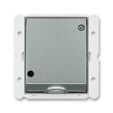 ABB 3938E-A00025 36 Time Svorkovnice pětipólová s krytem, pro pohyblivý přívod 5x 2,5 mm2 Cu