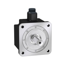 SCHN BCH2MR4511CA6C BCH2 motor 180mm 4500W No oil seal with key 20-bit enc. straight con. RP 25,3kč/