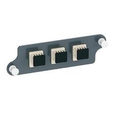 SCHN VDIM1550311 Záslepka 3 LC duplex multimode