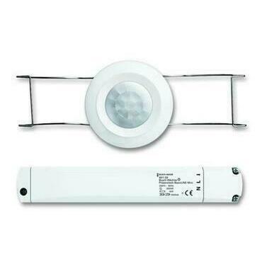 ABB 2CKA006800A2517 Snímače Snímač pohybu Busch-Wächter® BasicLINE mini