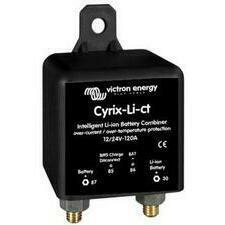 Propojovač baterií Cyrix-Li-ct 12/24V 120A
