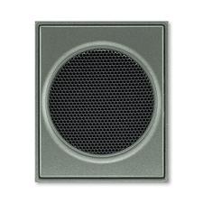 ABB 5016E-A00075 34 Time Kryt pro reproduktor, s kulatou mřížkou (AudioWorld)