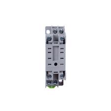 NOARK 110314 Ex9JM2DZ-05 Patice pro zásuvné relé 5 A, 2 kontakty