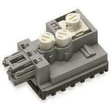 WAGO 772-266/060-000 Odbočovací modul