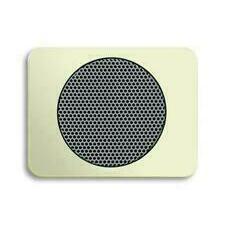 ABB 2CKA008200A0095 Alpha Kryt pro reproduktor, s kulatou mřížkou (AudioWorld)