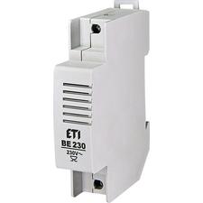 ETI 002413001 zvonek, BE 230V