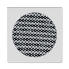 ABB 5016H-A00075 16 Levit Kryt pro reproduktor, s kulatou mřížkou (AudioWorld)