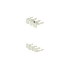ETI 004671183 kryt svorky, PRS2-SP 125/3