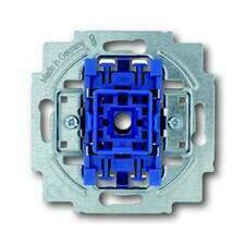 ABB 2CKA001012A2042 Přístroje Přístroj spínače dvojpólového 16 A, řazení 2 a 2S