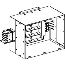 SCHN KSA630ABT4 Středová napájecí skříň 500-630 A RP 35,2kč/ks