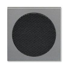 ABB 5016H-A00075 69 Levit Kryt pro reproduktor, s kulatou mřížkou (AudioWorld)