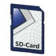 EATON 139807 MEMORY-SD-A1-S Paměťová SD karta bez operačního systému