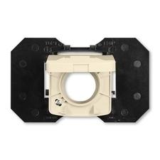 ABB 5530A-A67107 C Tango Zásuvka centrálního vysávání, se základnou