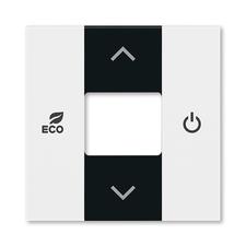 ABB 6220H-A03000 03 free@home Kryt pro termostat prostorový