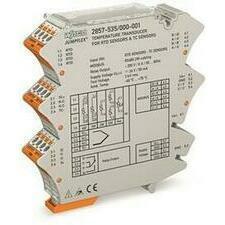 WAGO 2857-535/000-001 Měřicí transformátor teploty