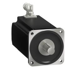SCHN BMH1904P32A2A Servomotor PMSM, příruba 190 mm IEC 100 Nm 9,8 kW hřídel s perem bez brzdy IP65 R