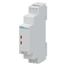 OEZ:43250 Instalační relé RPI-16-001-X230-SE RP 0,14kč/ks