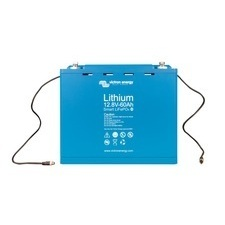 Victron Energy LiFePO baterie 12,8V/60Ah - Smart