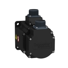 SCHN BCH2LH2033CF6C BCH2 motor 100mm 2000W with oil seal with key 20-bit enc. brake straight con. RP
