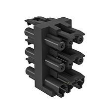 VB-5 GST18i3p Rozvodnicový blok 3 pólový