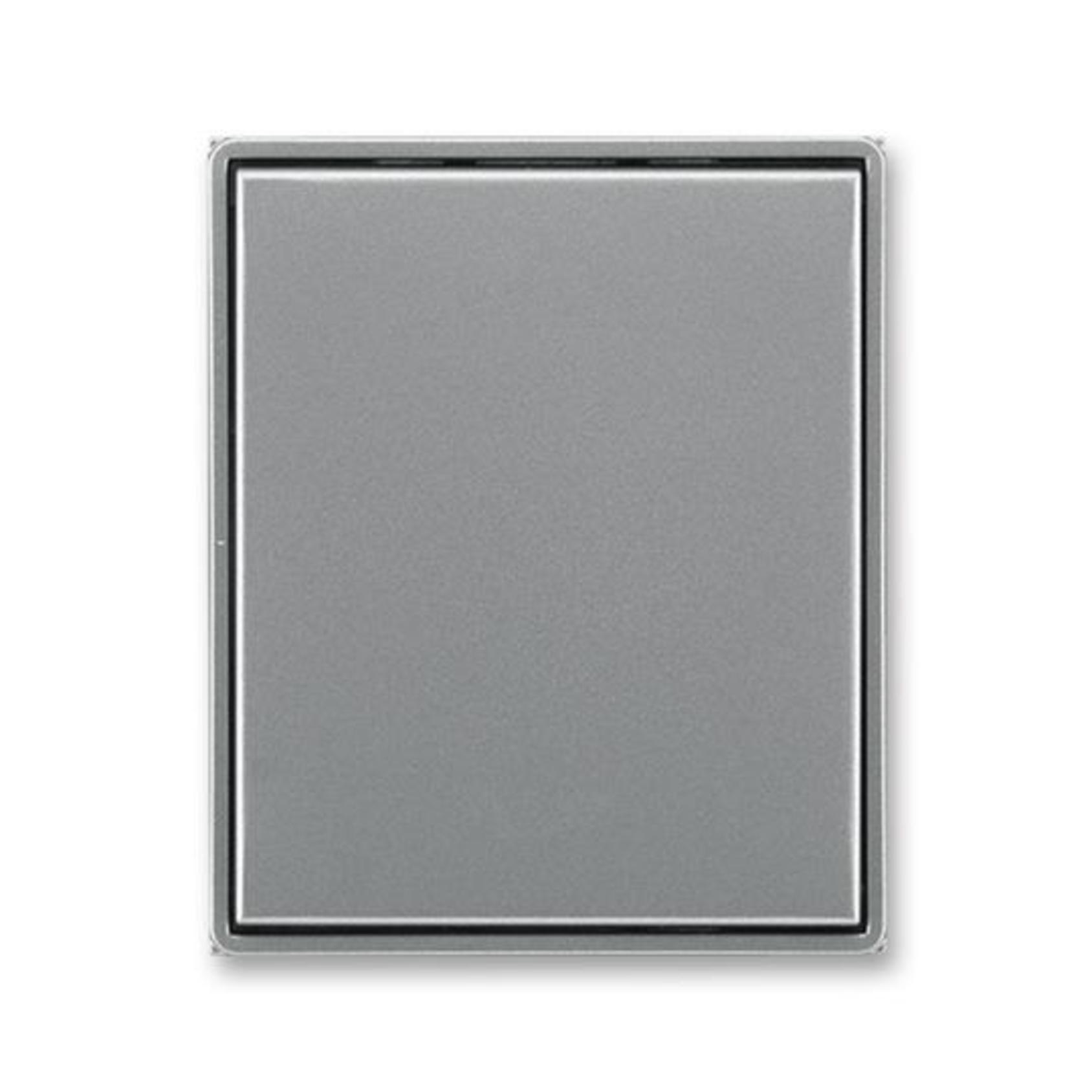 ABB 3299E-A00100 36 Time Kryt stmívače s krátkocestným ovládáním