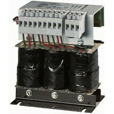 EATON 200007 GD4-050-BD3 Napájecí zdroj, 3 fázový, 5 A, 24VDC