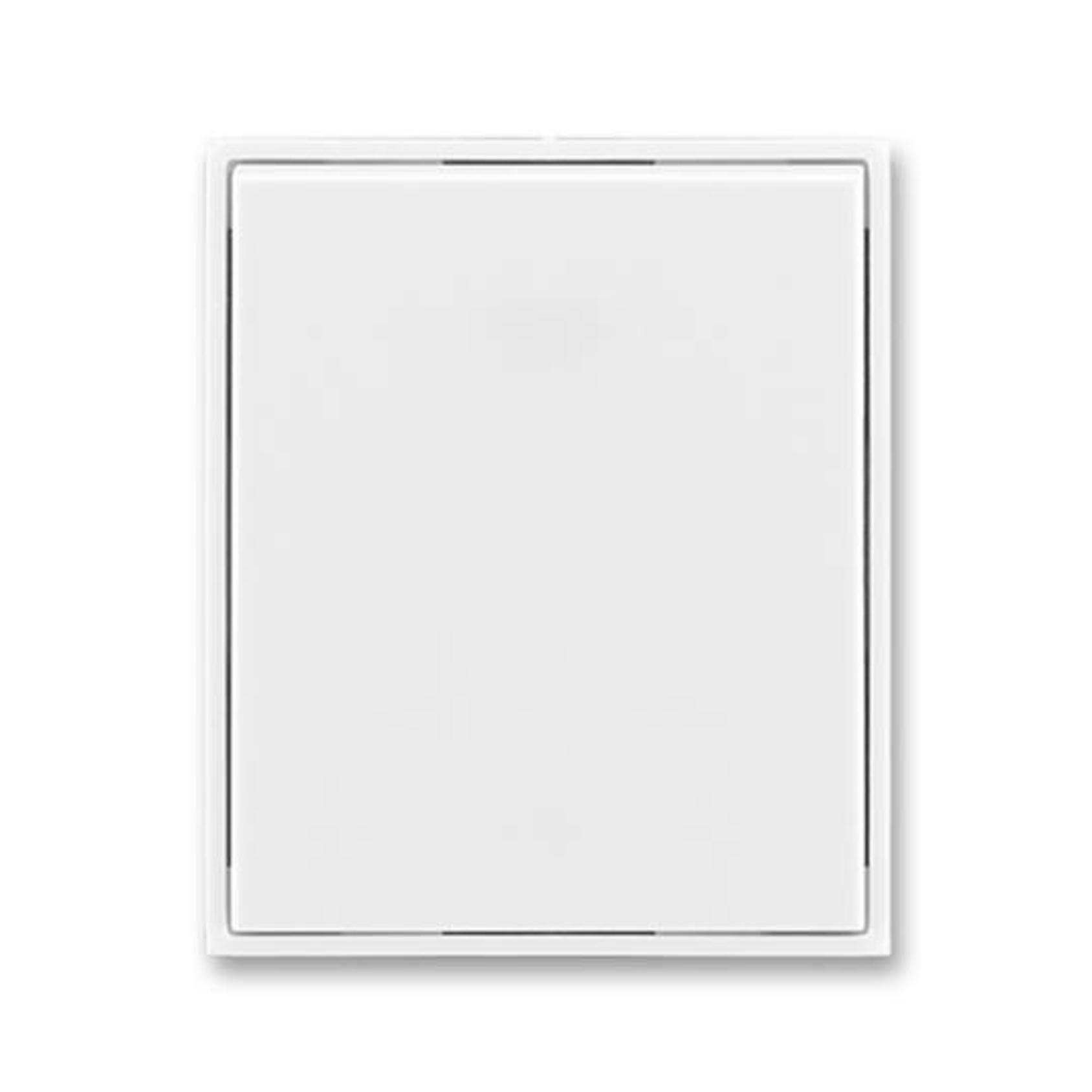 ABB 3558E-A00651 03 Element Kryt spínače jednoduchý