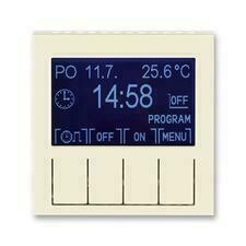 ABB 3292H-A20301 17 Levit Hodiny spínací programovatelné (ovládací jednotka)