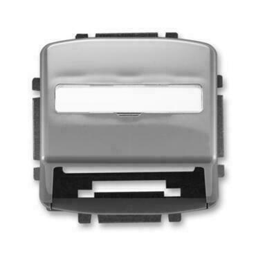 ABB 5014A-A100 S2 Tango Kryt zásuvky komunikační (pro nosnou masku)