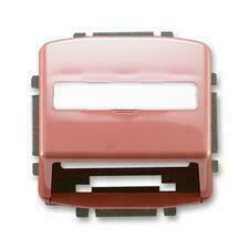 ABB 5014A-A100 R2 Tango Kryt zásuvky komunikační (pro nosnou masku)