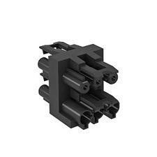 VB-3 GST18i3p Rozvodnicový blok 3 pólový