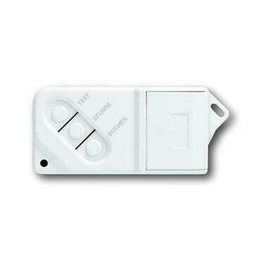 ABB 2CKA006800A2516 Bezpečnost Vysílač RF ruční, pro Busch-Rauchalarm® ProfessionalLINE
