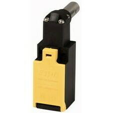 EATON 106851 LSR-S11-1-I/TS Bezpečnostní dveřní kloubový spínač, bezšroubové svorky, 1zap. 1vyp. kon