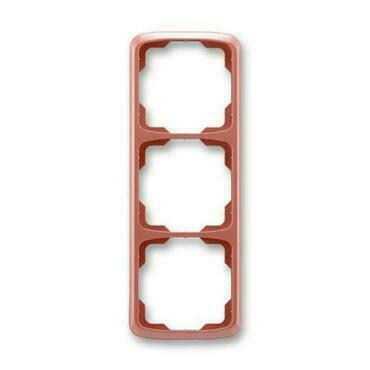 ABB 3901A-B31 R2 Tango Rámeček trojnásobný, svislý