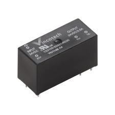 SSR 24VDC/0-24VDC 3,5A