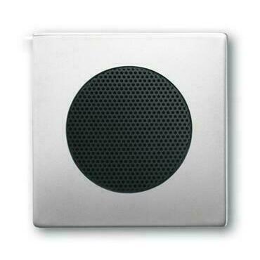 ABB 2CKA008200A0087 Future Kryt pro reproduktor, s kulatou mřížkou (AudioWorld)