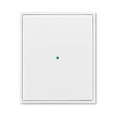ABB 6220E-A01000 03 free@home Kryt 1násobný, bez potisku