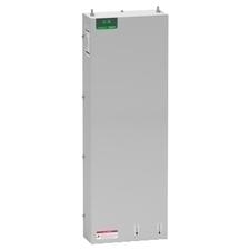 SCHN NSYCEWX3K5 Výmněník vzduch-voda 3500W, boční mont. 230V, nerez RP 72,5kč/ks