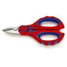 KNIPEX 95 05 10 SB Nůžky pro elektrikáře