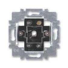 ABB 3558-A91342 Přístroje Přístroj ovládače zapínacího, řazení 1/0, 1/0S, 1/0So