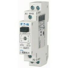 EATON ICS-R16A230B200 Z-R230/16-20 Instalační relé 230V AC, 2 zap. kont., 16A, LED a tlačítko