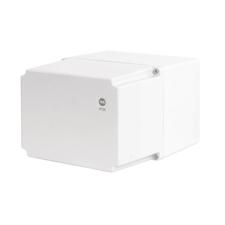 FAM Krabice SolidBOX 68100 IP65, 170x135x241mm, plné víko, hladké boky
