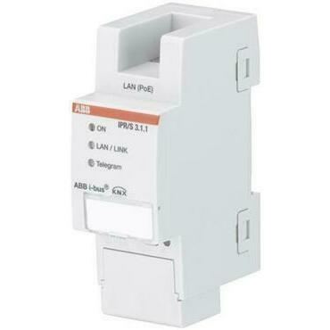 ABB 2CDG110175R0011 KNX Řadový IP router
