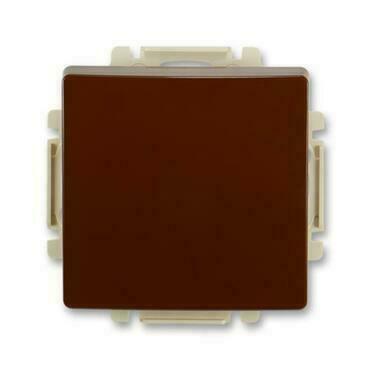 ABB 3557G-A07340 H1 Swing Přepínač křížový, s krytem, řazení 7