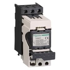 SCHN LUALB1 TeSys řada U, omezovač proudu-odpojovač, montáž na základní výkonový modul RP 0,36kč/ks